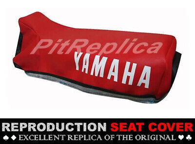 YTTER YAMAHA TT600 1983-1990 SADDLE SEAT COVER