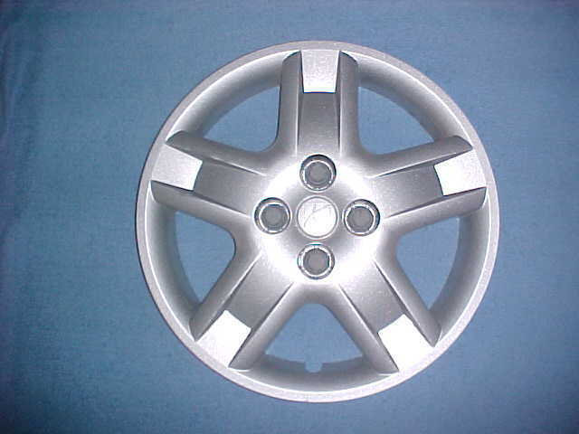 #315R ION OUTLOOK 04 05 06 07 OEM CENTER ALLOY WHEEL COVER PIECE HUB CAP HUBCAP