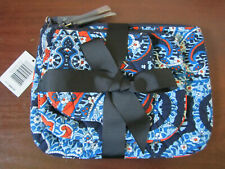 Vera Bradley Marrakesh 14370-199 Cosmetic Trio 3 Sizes Zip