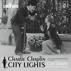 Charlie Chaplin: City Lights by Carl Davis (Conductor) (CD, May-2012, Carl Davis Collection (Label))