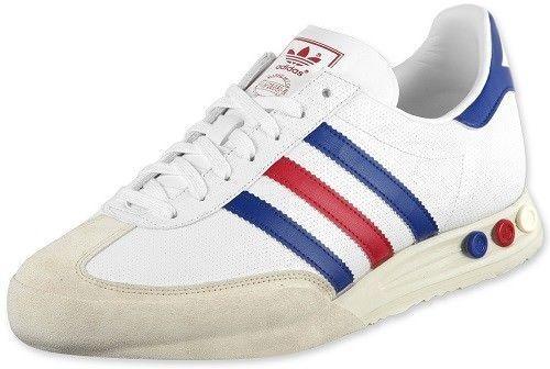 2008 Adidas Kegler 8 nos Nuevo Y En Caja