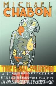 The-Final-Solution-A-Story-of-Detection-by-Michael-Chabon