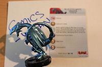 Yu-gi-oh Heroclix Blue-eyes White Dragon 001 Le Prize Figure Battle Millennium