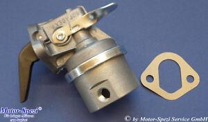 42 31 40 Kraftstoffpumpe für Volvo Penta Serie 30 43 und 44 41 ers 3582310
