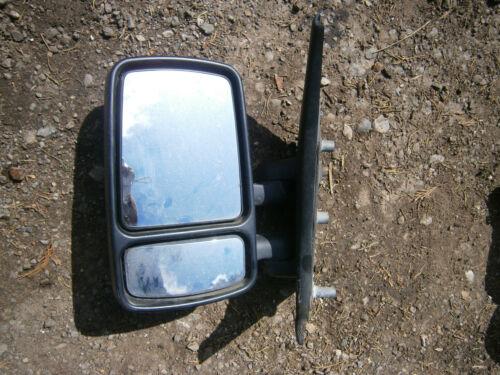 """door mirror passenger side n//s renault master movano interstar breaking van/"""""""
