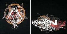 ZYKLON - Disintegrate Emblem Long Sleeve T-shirt