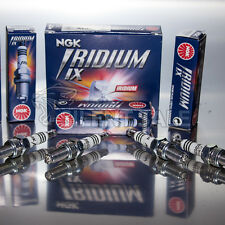4x NGK Iridium CR9EIX NGK Iridium CR9EIX Zündkerzen NEU SONDERPREIS
