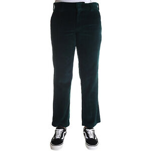 Dickies-Cloverport-Pantalone-Uomo-06-210578-FT-Forest