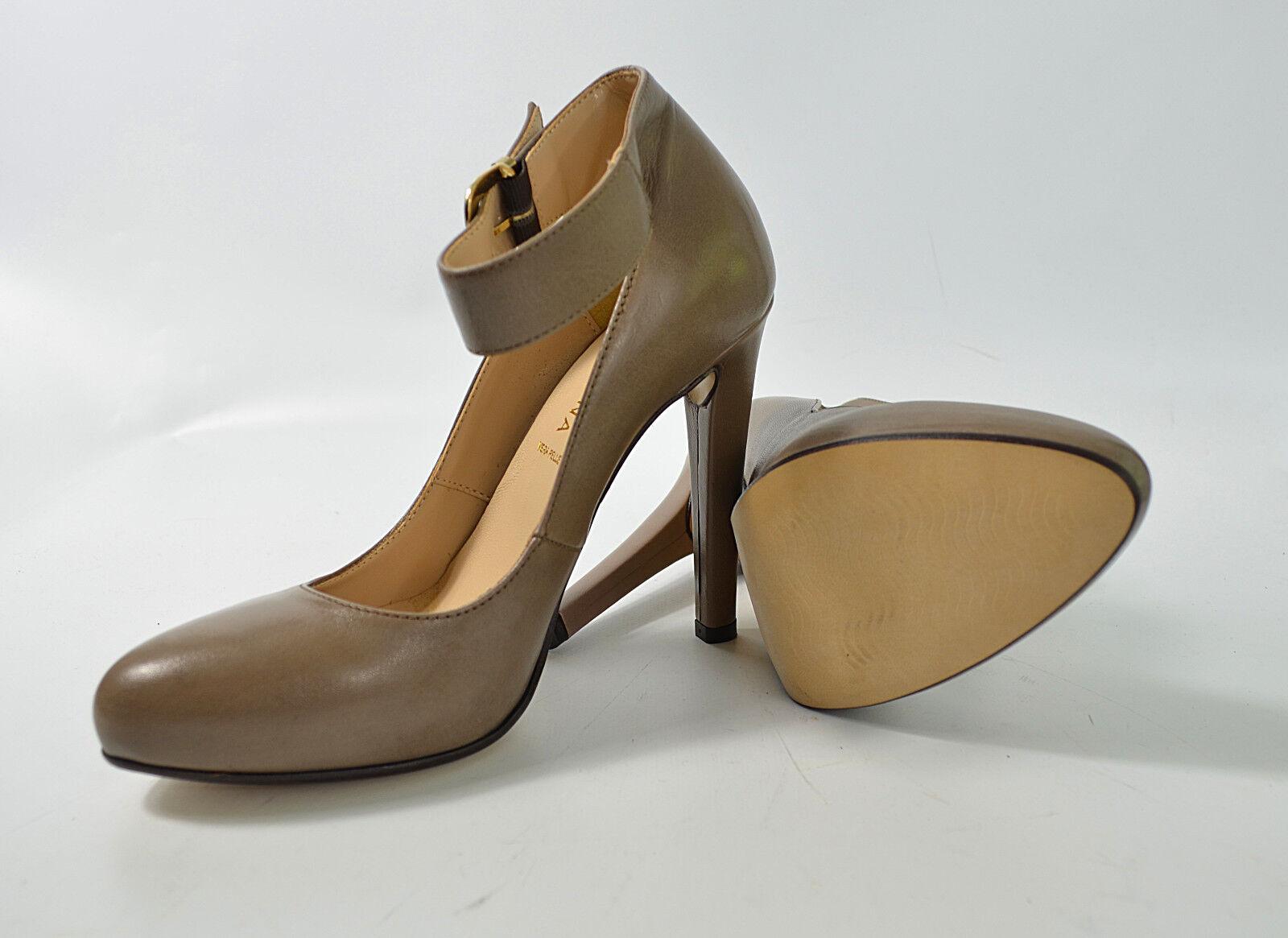 SAN MARINA Flamba Gr. 39 Pumps,   Damen Schuhe (S) 5/17 M3