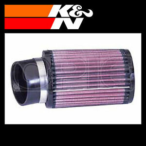 K&N RU-3190 Air Filter - Universal Rubber Filter - K and N Part
