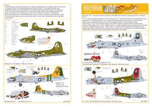 Kits-World-1-144-B-17F-G-Flying-Fortress-144002