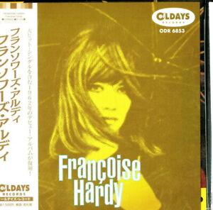 FRANCOISE-HARDY-S-T-JAPAN-MINI-LP-CD-BONUS-TRACK-C94