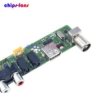 51c560165dd TV Controller Board V29 Universal LCD TV Motherboard VGA HDMI AV TV ...