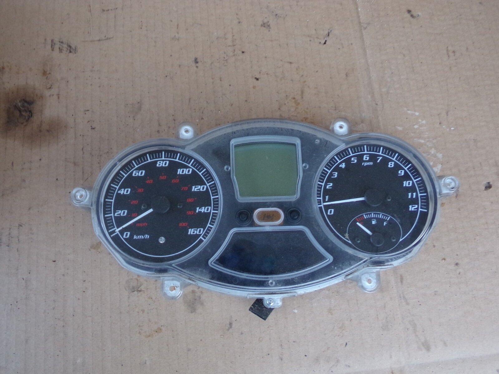 Compteur de vitesse piaggio mp3 125 2003 2009