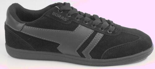 Socca 40-52 Gr Boras  Schuhe Art 3161-1007 auch in Übergröße Leder