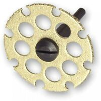 DuraGrit 32mm 60 Grit Dura-Grit Carbide Cutting Wheel AP202439