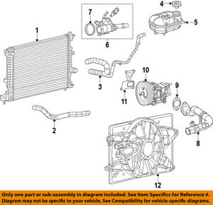 todo jeep tank diagram 149 28 60 130 \u2022jeep chrysler oem radiator coolant overflow reservoir expansion tank rh ebay com grand jeep cherokeediagrams jeep liberty wiring harness diagram