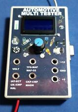 Automotive Sensors Tester for any brand engine