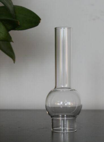 chimney glass 3,1cm. Zylinder für Petroleumlampe Glas Glaszylinder Ø 31mm