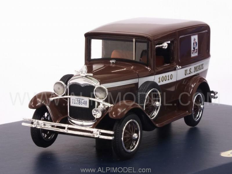 Ford Model A US Mail 1913 1 43 GENUINE FORD PARTS 441