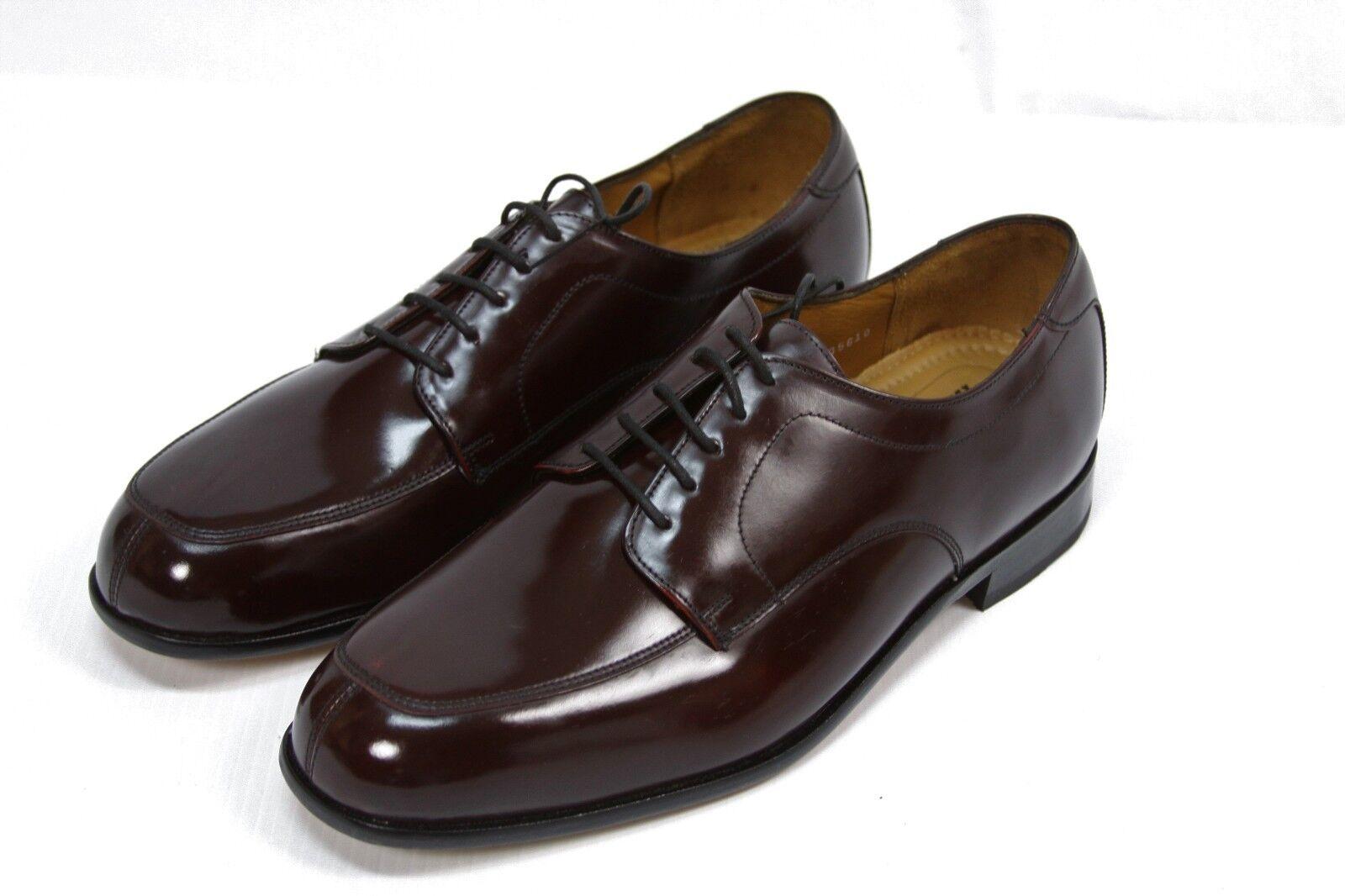 Men's Florsheim  oxfords dress  leather shoes  US 11.5 M