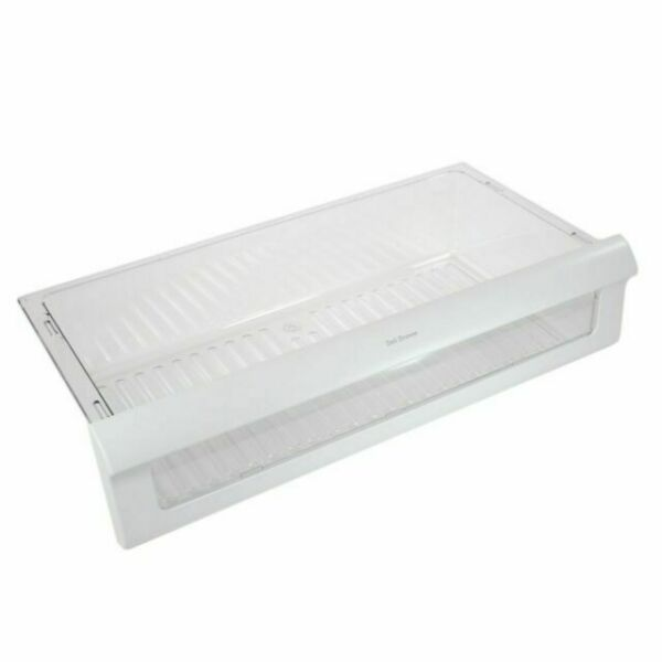 297292302 Refrigerator Deli Drawer Genuine Original Equipment Manufacturer OEM Part