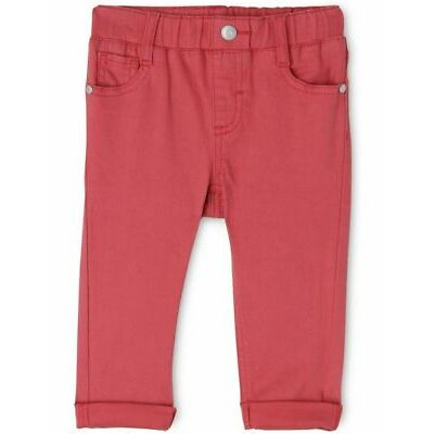 NEW Sprout Coloured Denim Jean Red