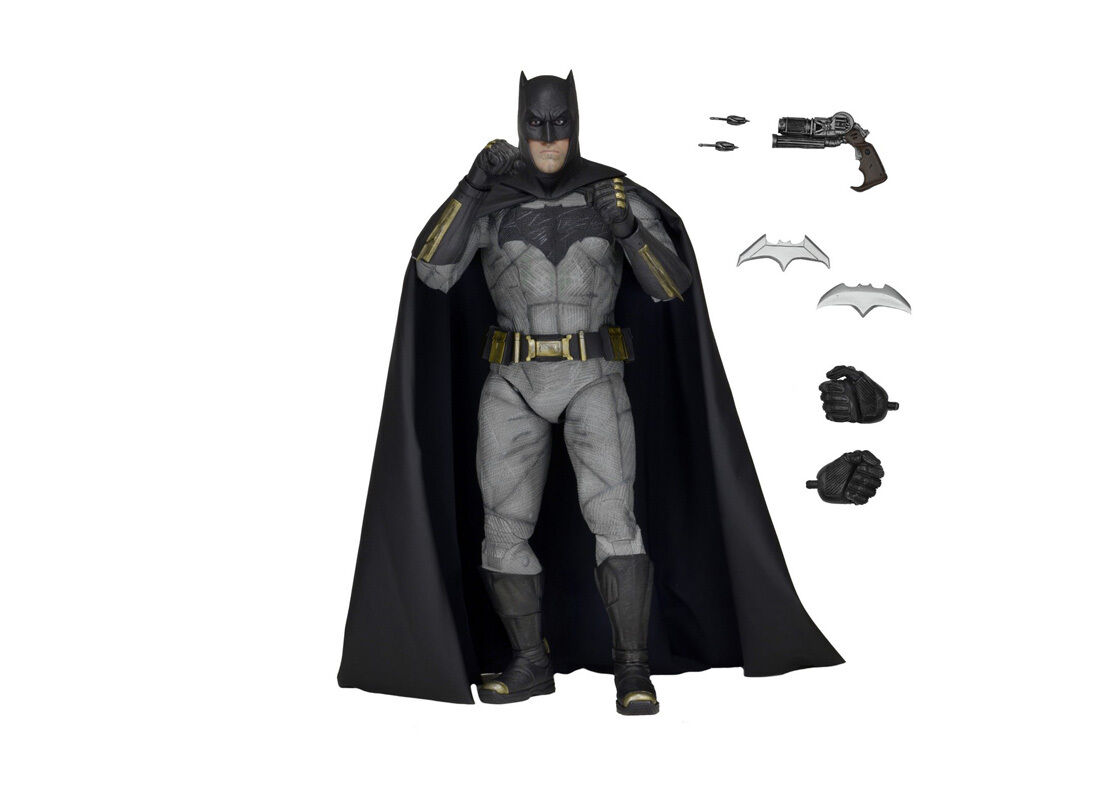 Batman Poseable Figure from Batman vs Superman 61434