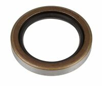 Front Crankshaft Seal For Massey Harris Tractors W/continental Gas Engine