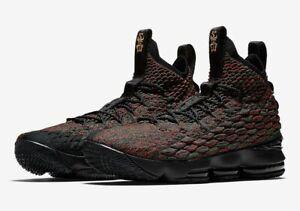 Nike Lebron 15 XV LMTD BHM size 10