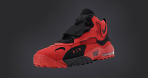 speed turf red