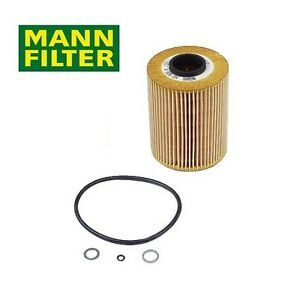 Details about NEW BMW E36 E46 M3 Z3 Z4 Engine Oil Filter 11 42 7 833 769  MANN FILTER