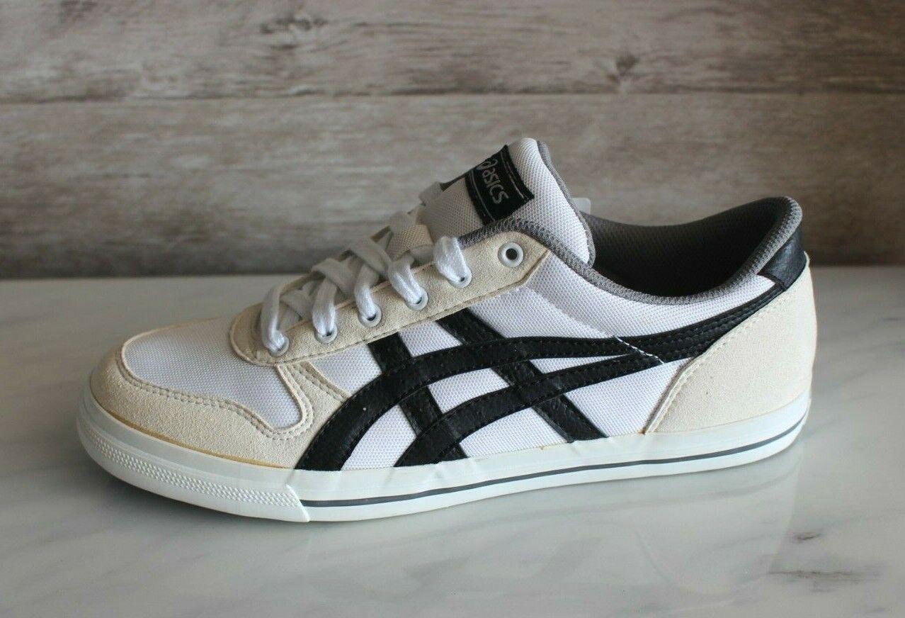 ASICS Aaron MSH White Sneakers Onitsuka