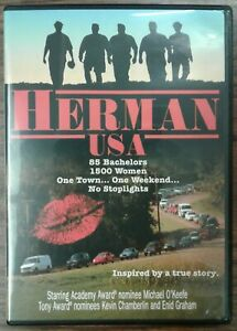 Herman-USA-DVD-2001-Issued-2007-Based-on-a-True-Story