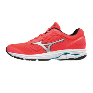 Athletic Shoes Women's Shoes Steady Mizuno Wave Rider 22 Women's Running Shoes J1gd183103 18g