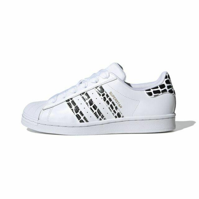 Size 7 - adidas Superstar Animal Print 2020 for sale online | eBay