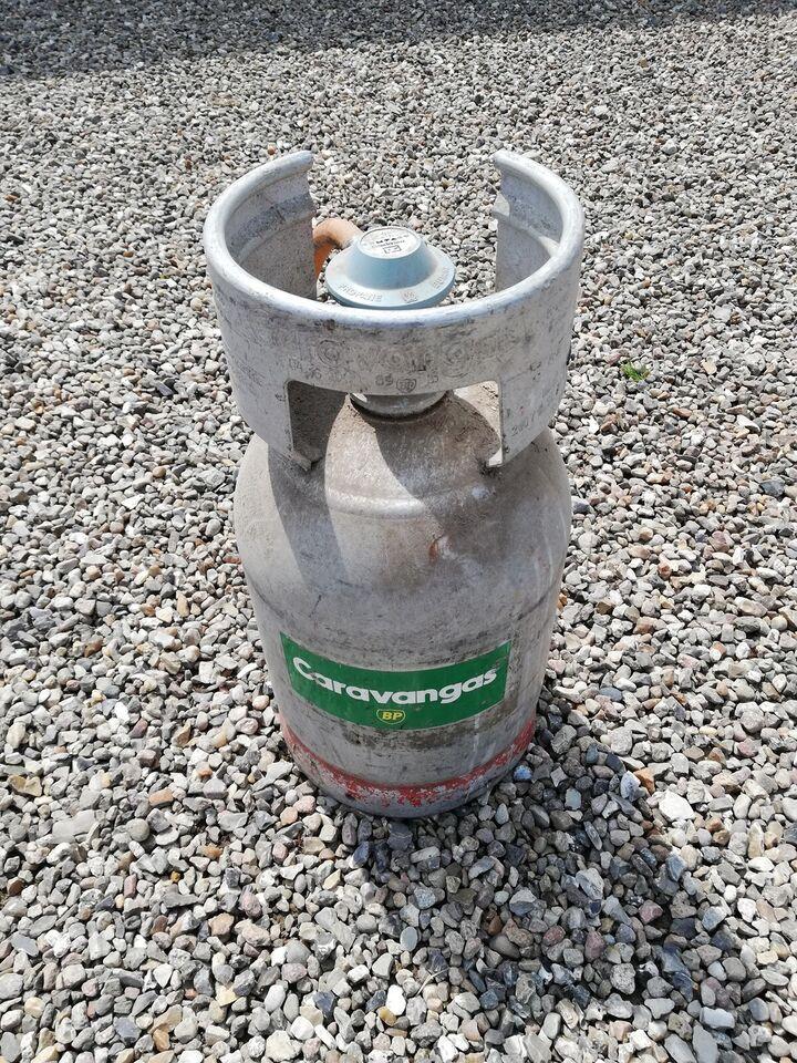 campinggasflaske