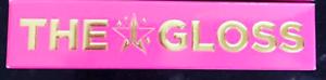 💯 Original Jeffree Star The Gloss Liquid Lipstick Pick 1 Shade New In Box