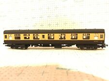 LIMA 305313 BR WR CHOCOLATE CREAM MK1 COMPOSITE COACH W24624 MINT BOXED nf