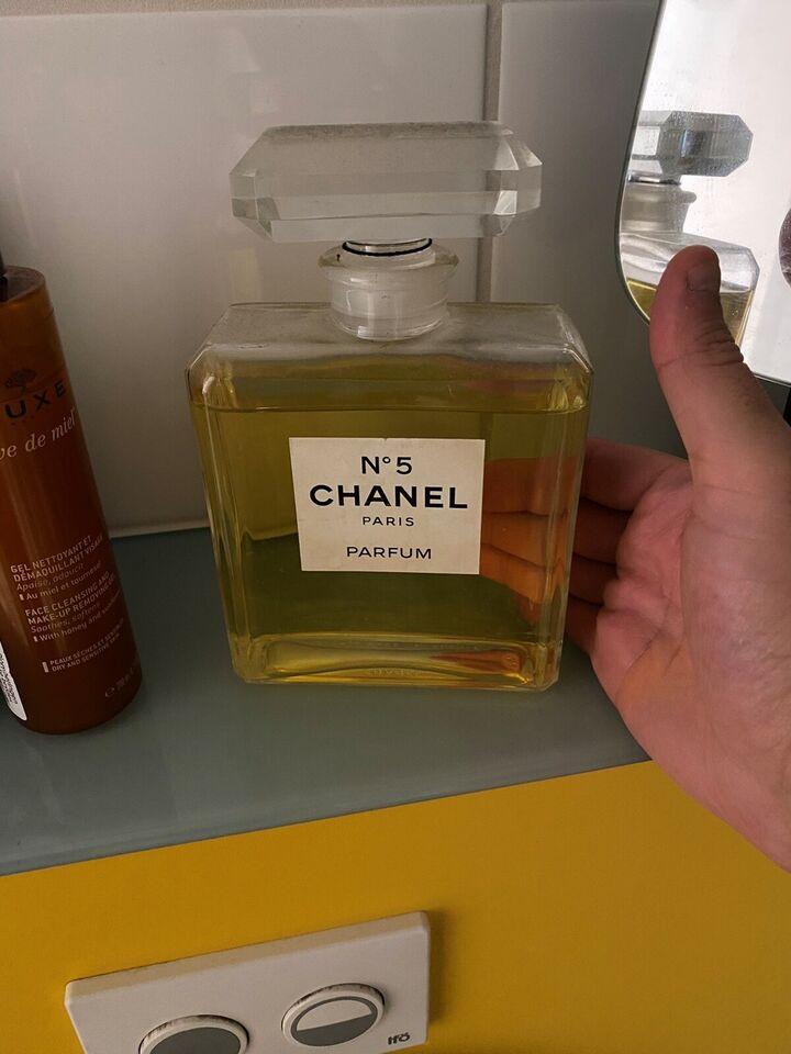 Dameparfume, Chanel