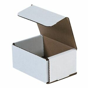 Cardboard 1-Wavy 400 x 250 x 250 MM; Box; box cardboard; shipping box section 9
