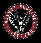 Libertad Velvet Revolver 2 Discs CD