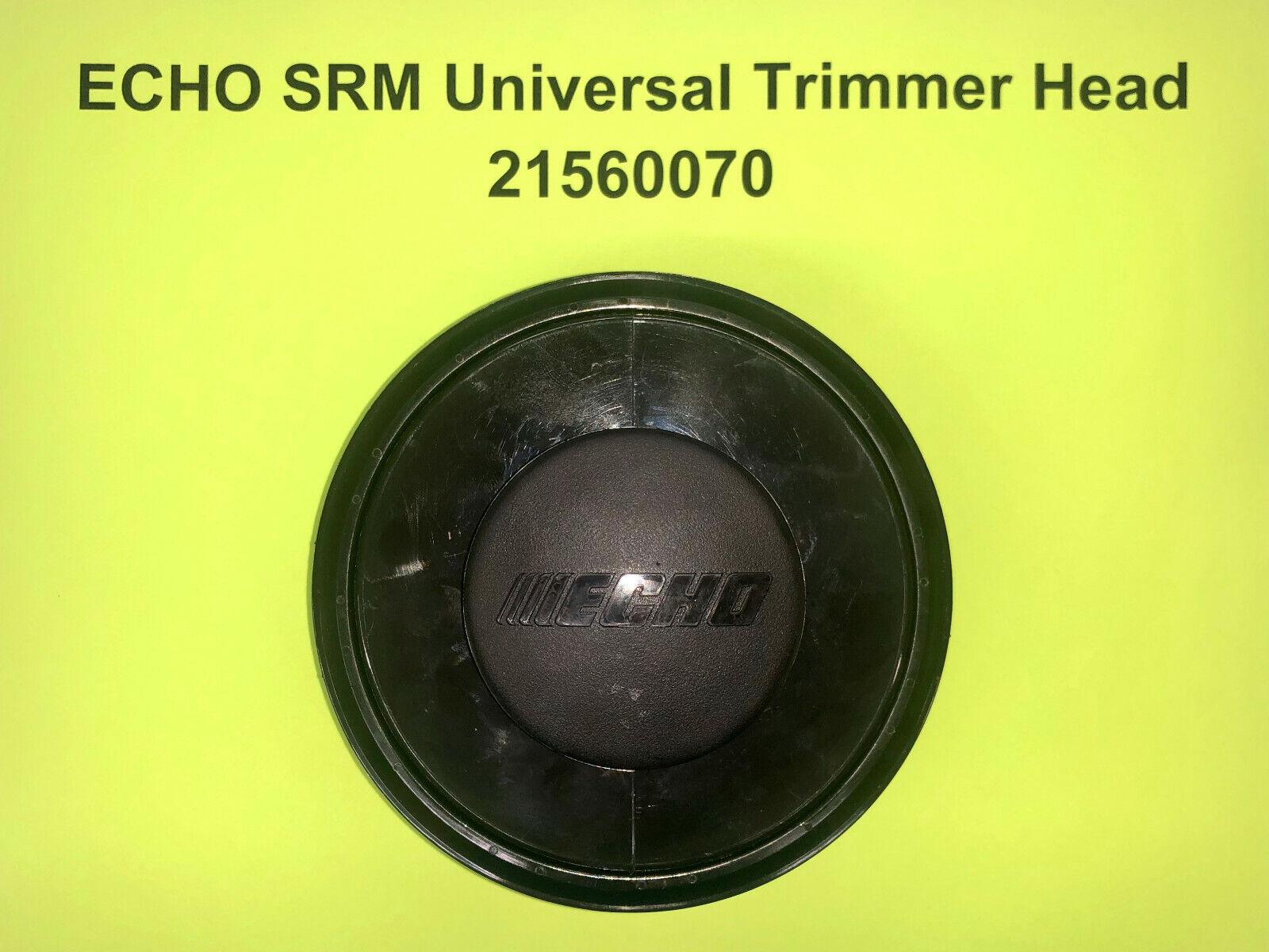 21560070 Echomatic Bump Head Fits ALL Echo SRM Straight Shaft ...