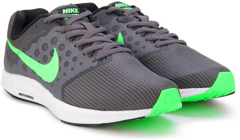 NIB Men's Nike Downshifter 7 Running Shoes Multiple Colors Medium Wide