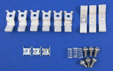 New Surplus Square D 9998 SA-81 3 Pole Contact Kit Size 1 Type C /& S Pre Ser A