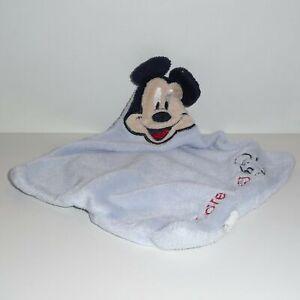 Doudou-Souris-Disney-Collection-Love-mickey-Mickey