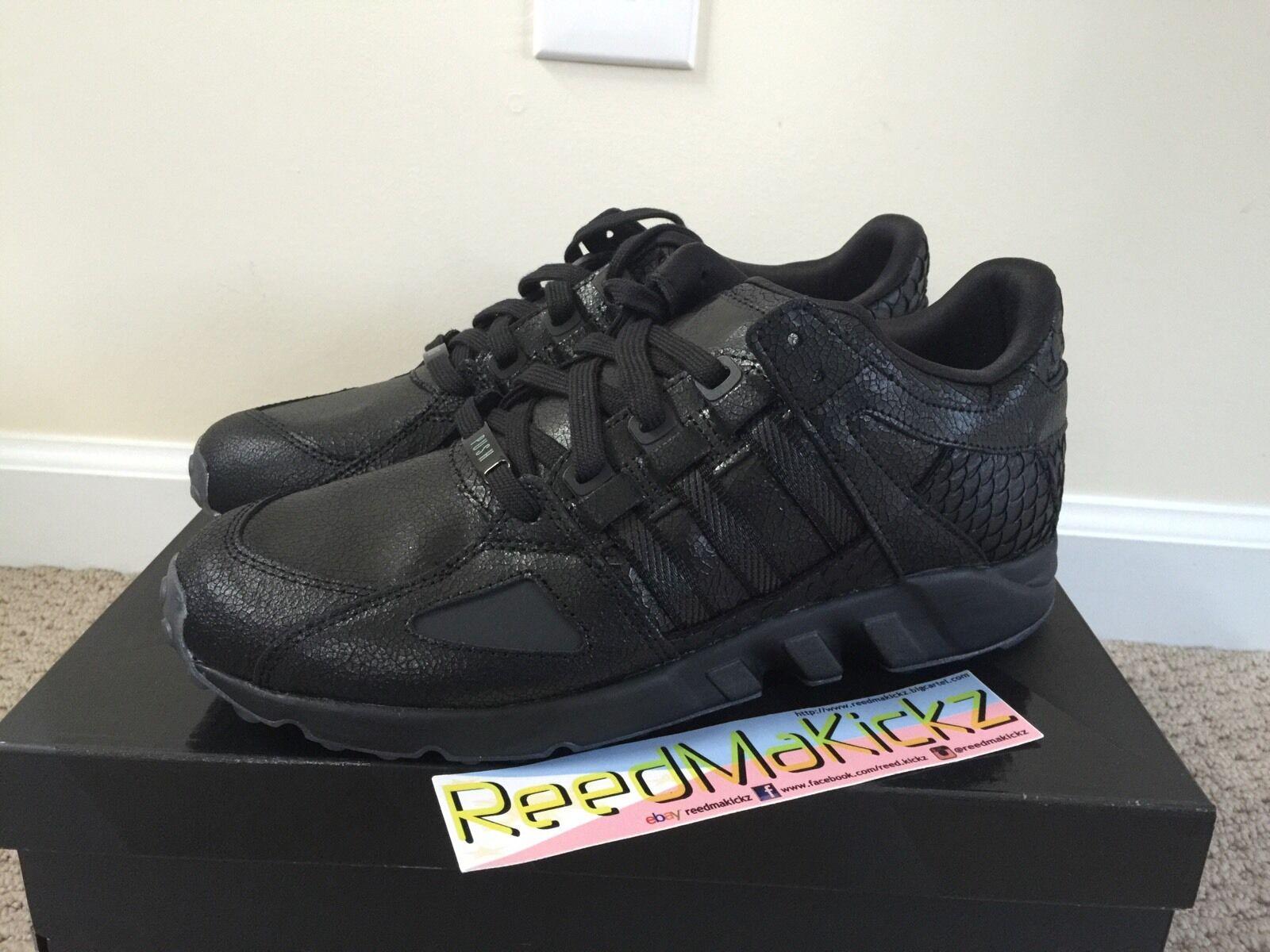 Adidas Adidas Adidas - könig - x pusha eqt läuft bei uns nicht schwarzmarkt größe 11 87aa47