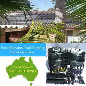 30M2-MANUAL-DIY-POOL-SPA-12-TUBE-SOLAR-HEATING-KIT-amp-3-WAY-VALVE-USES-POOL-PUMP
