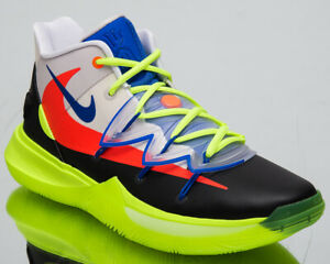 0c7b85a0a7d7 Nike Kyrie 5 All Star TV PE 5 Men s New Rokit Basketball Sneakers ...