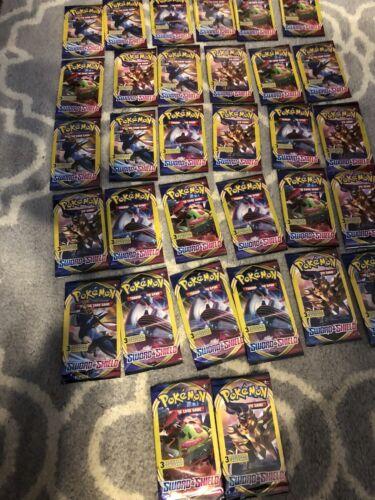 Pokemon BISAFLOR Booster Base Set 1999-Blank/Empty